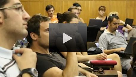 Videos for BIRN Summer School