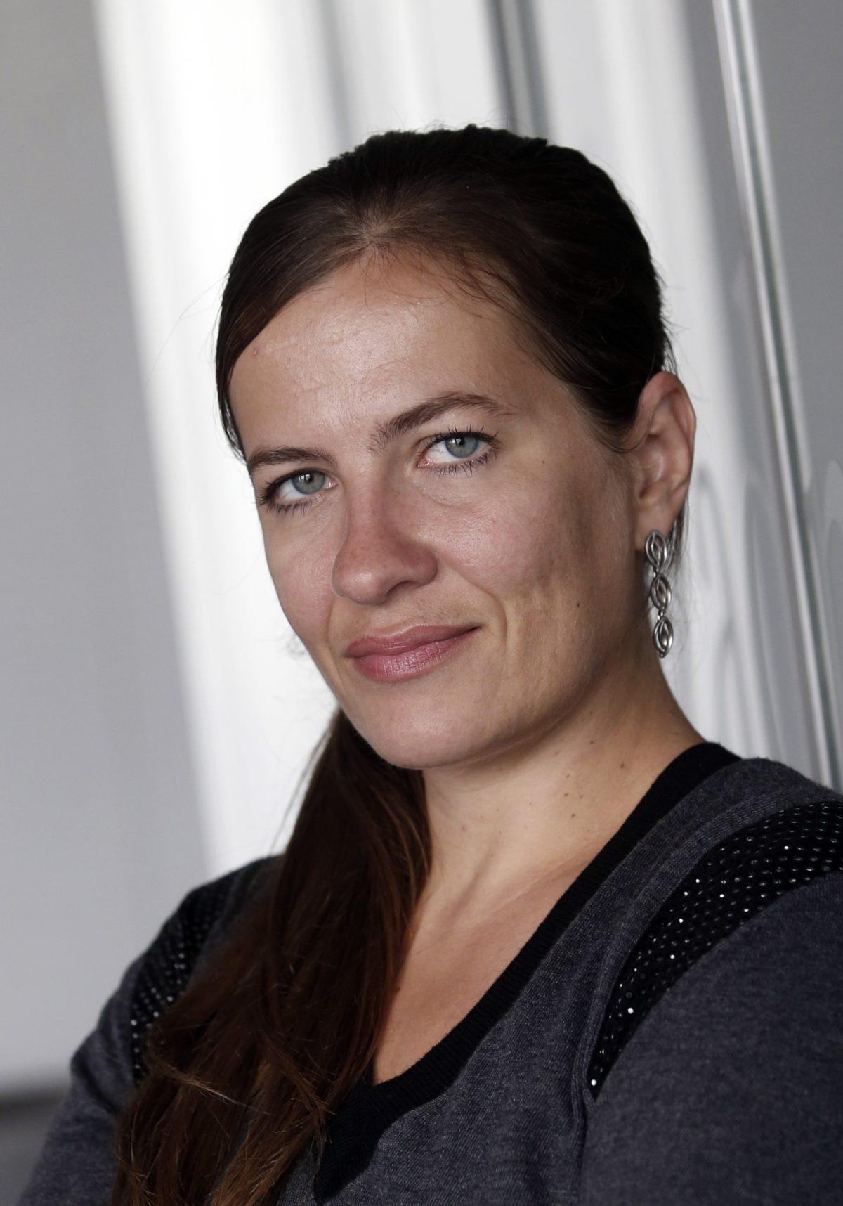 Anuška Delić