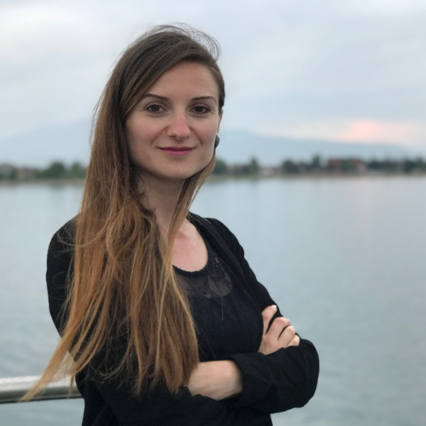 Dragana Peco