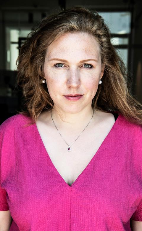 Lise Witteman