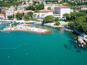 Milenij-beach